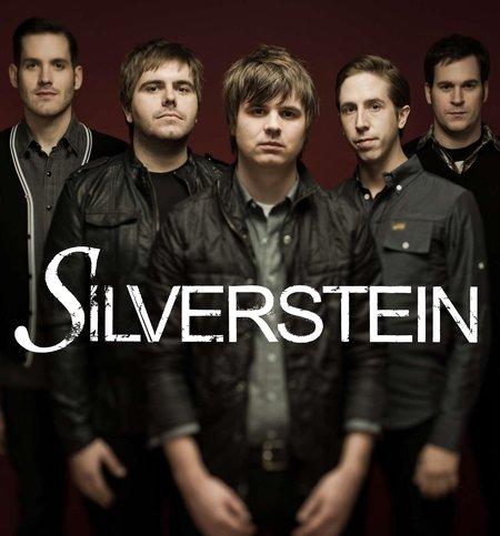 Silverstein: Live 2011