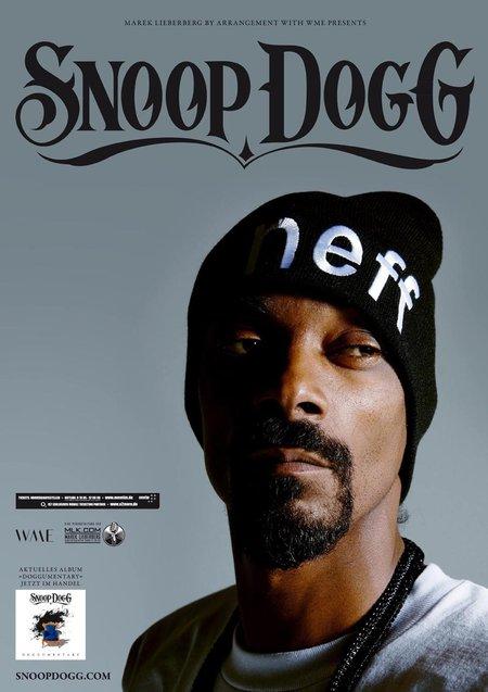 Snoop Dogg: Tour 2011