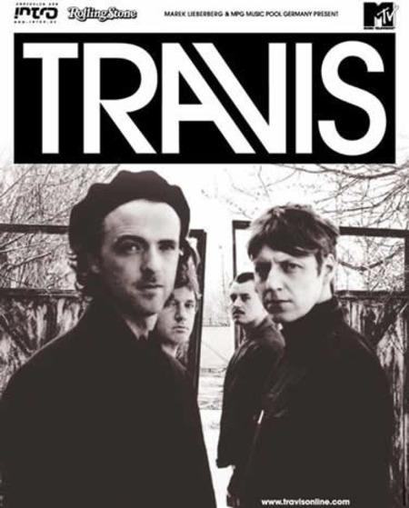 Travis: Tour 2003