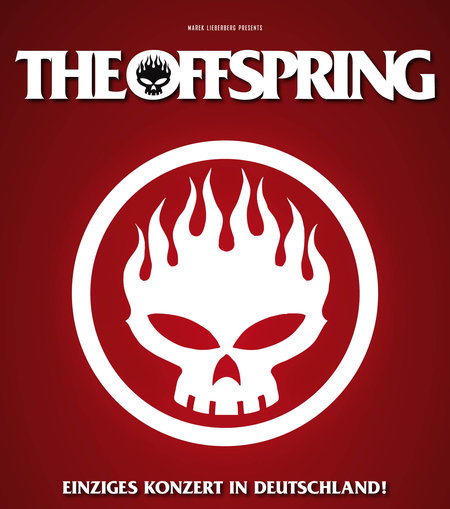 The Offspring: Live 2011