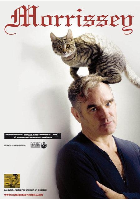 Morrissey: Live 2011