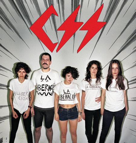 CSS: Live 2011