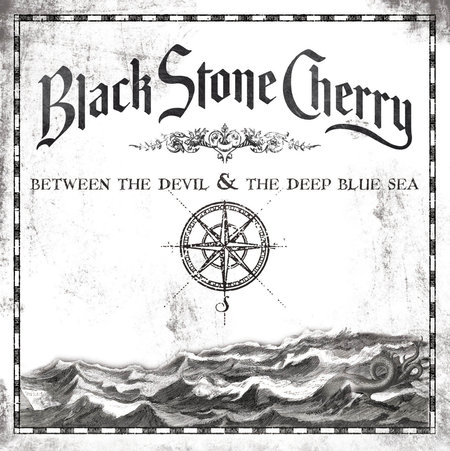 Black Stone Cherry: Live 2011