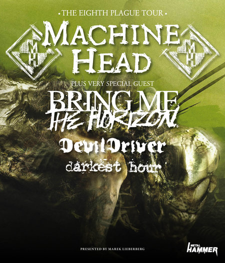 Machine Head: Live 2011