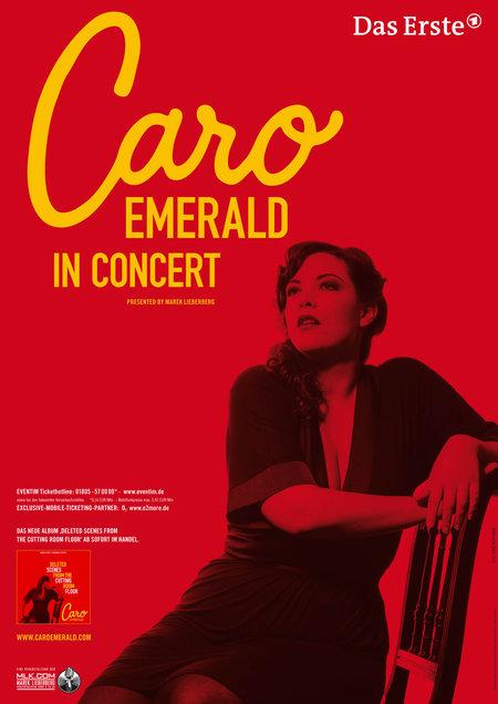 Caro Emerald: Tour 2011