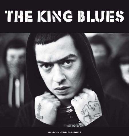 The King Blues: Live 2011