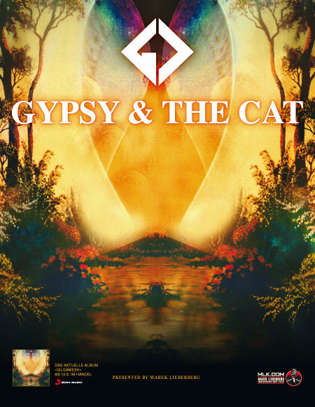 Gypsy & The Cat: Live 2011