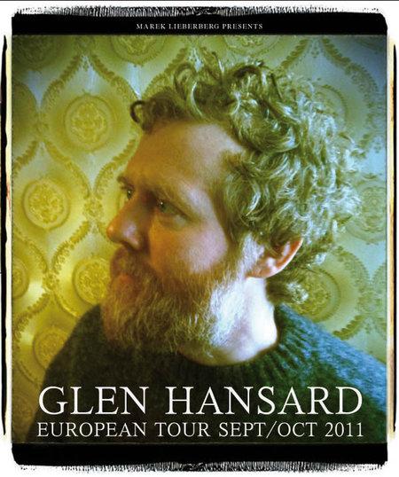 Glen Hansard: Live 2011