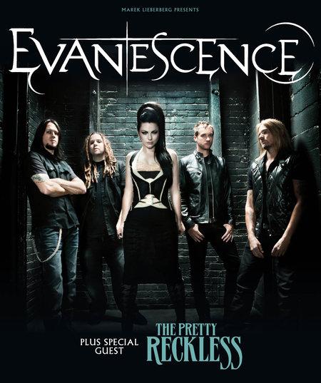 Evanescence: Live 2011