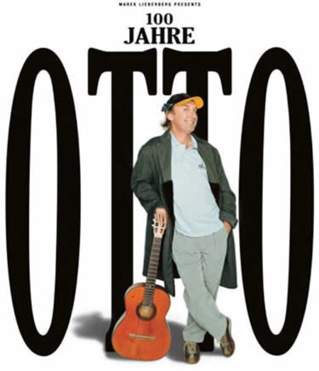 Otto: 100 Jahre Otto