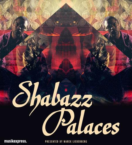 Shabazz Palaces: Live 2011