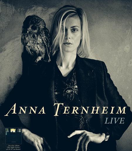 Anna Ternheim: Live 2011