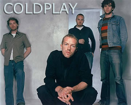Coldplay: Tour 2003