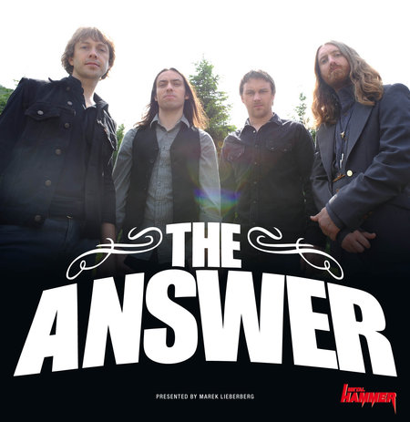 The Answer: Live 2012
