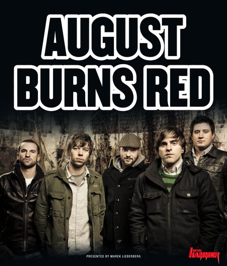 August Burns Red: Live 2012
