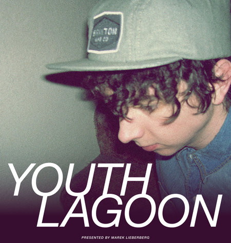 Youth Lagoon: Live 2012