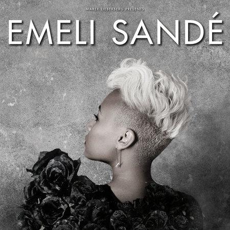 Emeli Sandé: Live 2012