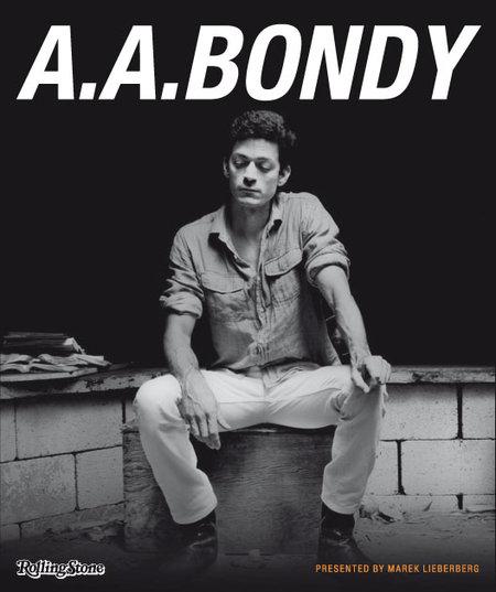 AA Bondy: Live 2012
