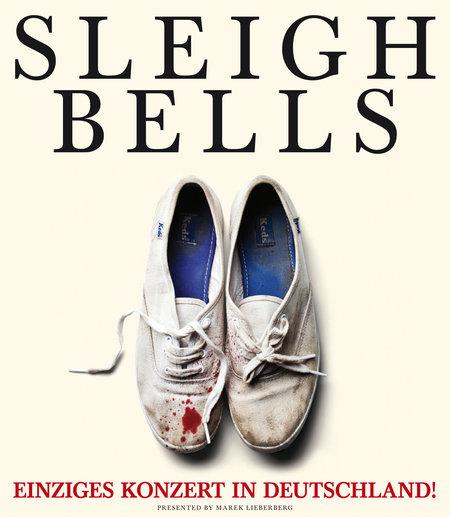 Sleigh Bells: Live 2012