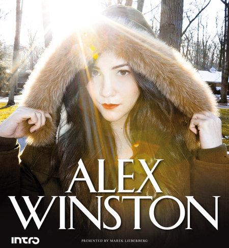 Alex Winston: Tour 2012