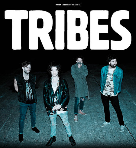 Tribes: Live 2012