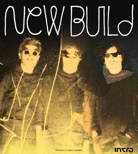 New Build: Live 2012