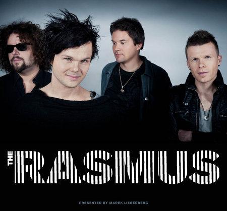 The Rasmus: Tour 2012