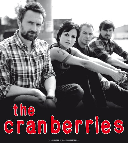 The Cranberries: Live 2012