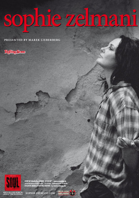 Sophie Zelmani: Live 2012