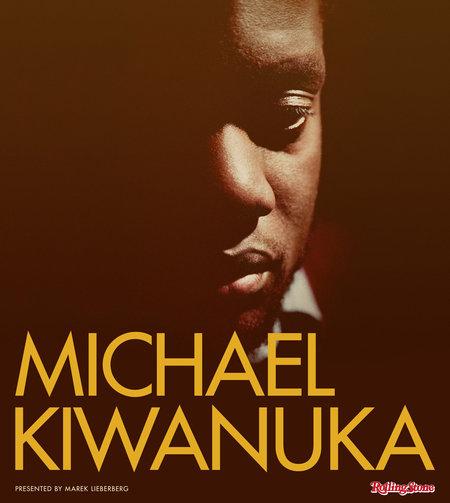 Michael Kiwanuka: Tour 2012