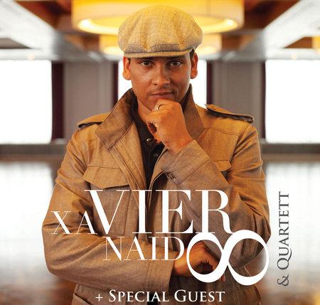 Xavier Naidoo: & Quartett - Live 2012