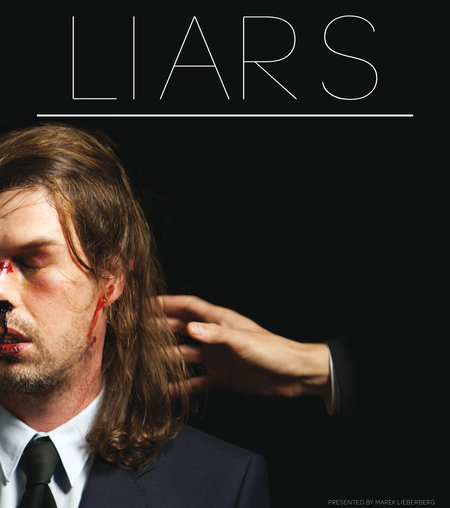 Liars: Live 2012