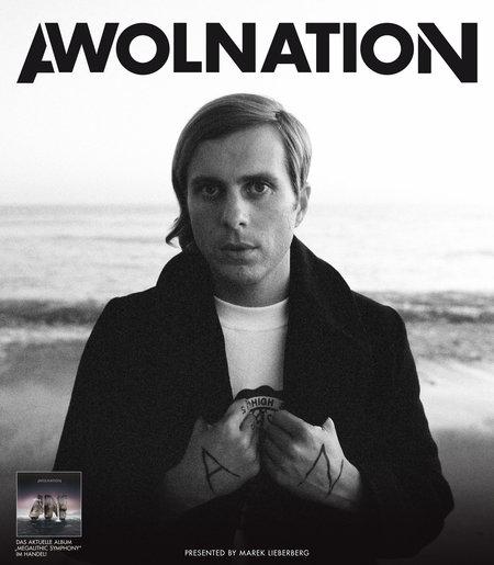 Awolnation: Live 2012