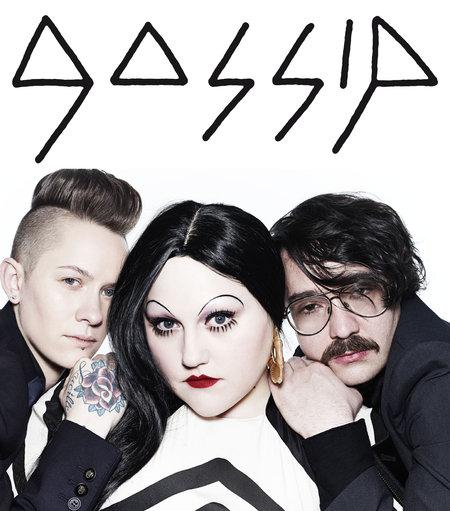 Gossip: Live 2012