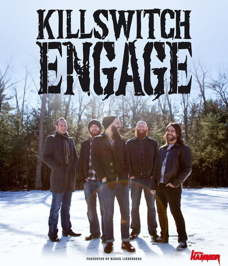 Killswitch Engage: Live 2012