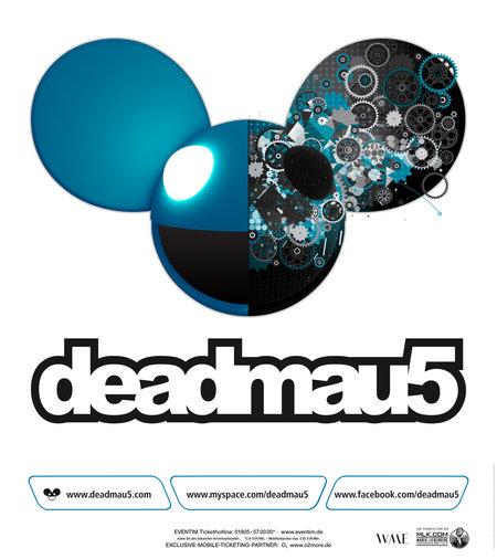 Deadmau5: Live 2012