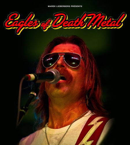 Eagles of Death Metal: Live 2012