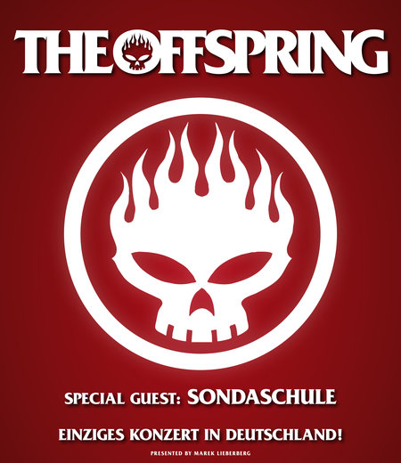 The Offspring: Live 2012