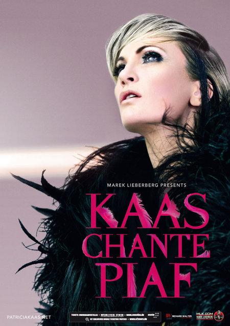 Patricia Kaas: Kaas Chante Piaf - 2013