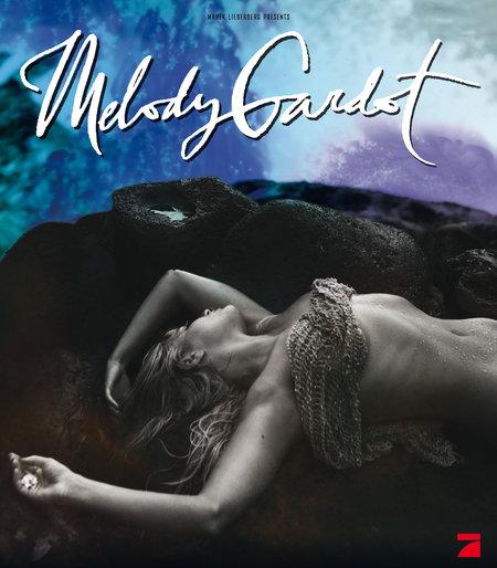Melody Gardot: Tour 2012