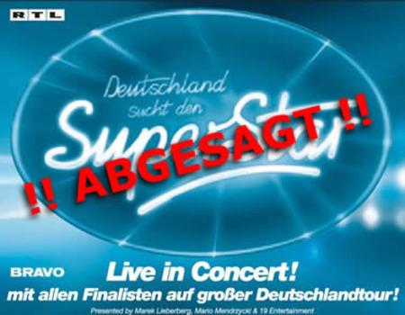 Deutschland Sucht den Superstar: Deutschland sucht den Superstar 2