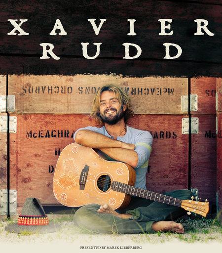 Xavier Rudd: Live 2012