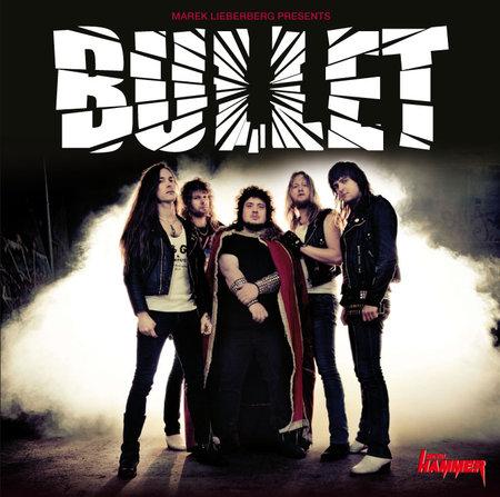 Bullet: Tour 2012