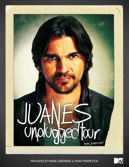 Juanes: Unplugged - 2012