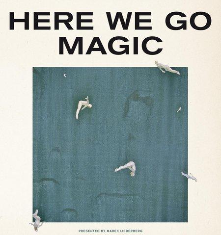 Here We Go Magic: Live 2012