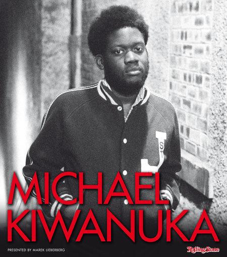 Michael Kiwanuka: European Tour 2012