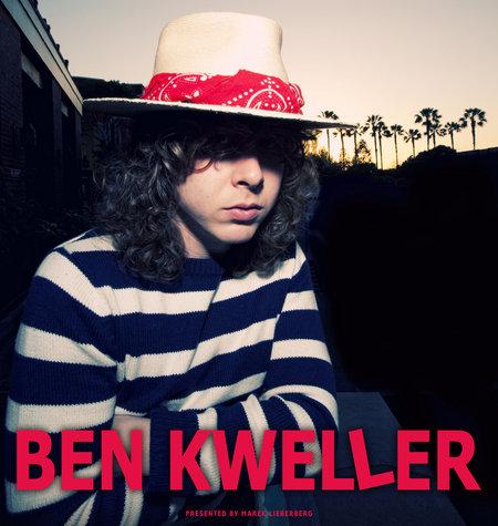 Ben Kweller: Live 2012