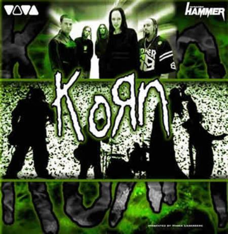 Korn: Live 2004