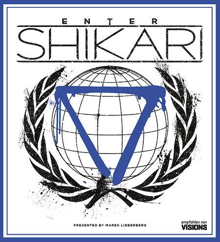 Enter Shikari: Live 2013