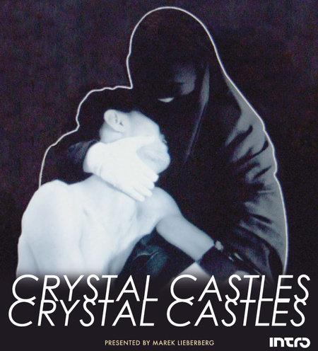 Crystal Castles: Live 2012